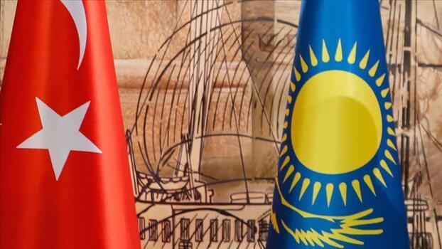 Türkiye, Kazakistan'ın en büyük 5. ticaret ortağı oldu