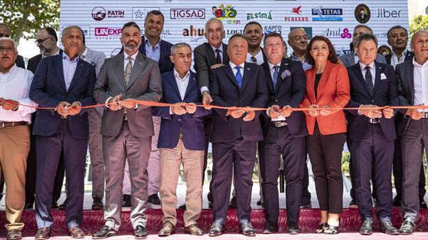 2 binden fazla yabancı alıcı Türk iç giyim sektörü için İstanbul'da