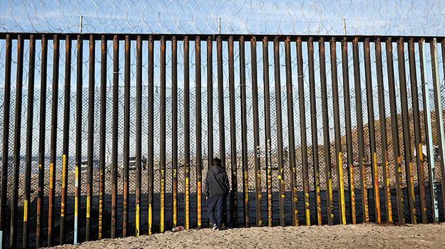 Meksika sınırında temmuzda en az 19 bin refakatsiz çocuk yakalandı