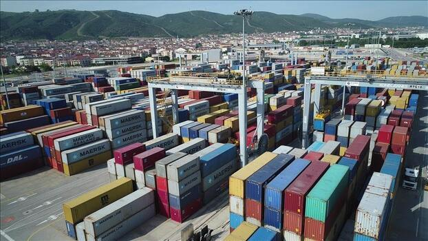 Güneydoğu'dan 7 ayda yaklaşık 6,3 milyar dolarlık ihracat