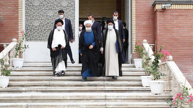 Ruhani İsraillilerin nükleer arşiv çaldığını doğruladı, İran karıştı