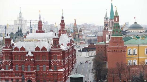"""Rusya, Estonyalı diplomatı """"istenmeyen kişi"""" ilan etti"""