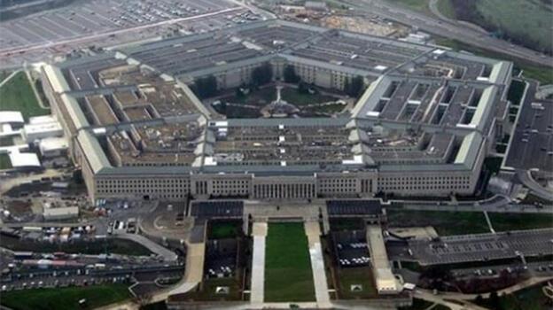 Son dakika: Pentagon binası çevresinde silah sesleri! 'Uzak durun' uyarısı