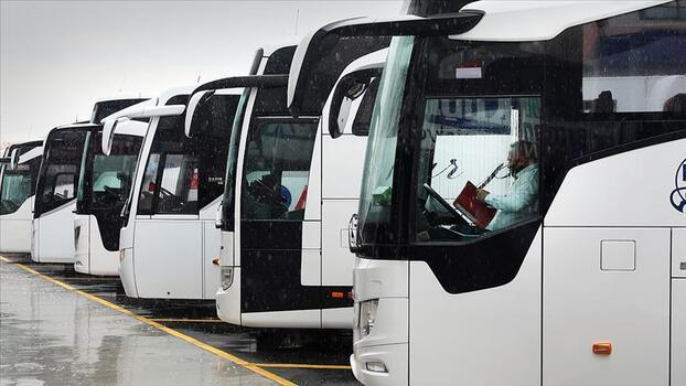 ATO'dan şehirler arası otobüs işletmecilerinin dernekleşmesine destek