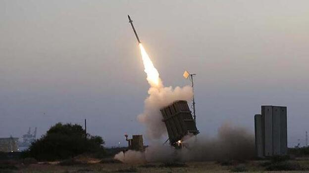 Son dakika... İsrail'de roket alarmları çalmaya başladı!