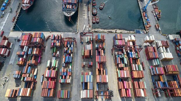 İhracatçı Birlikleri temmuzda 1,17 milyar dolarlık ihracat gerçekleştirdi