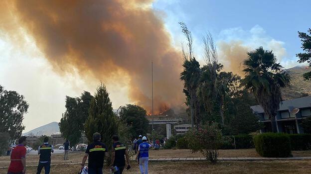 Son Dakika Haberleri: Bir ilde daha yangın çıktı! Ekipler bölgeye sevk edildi