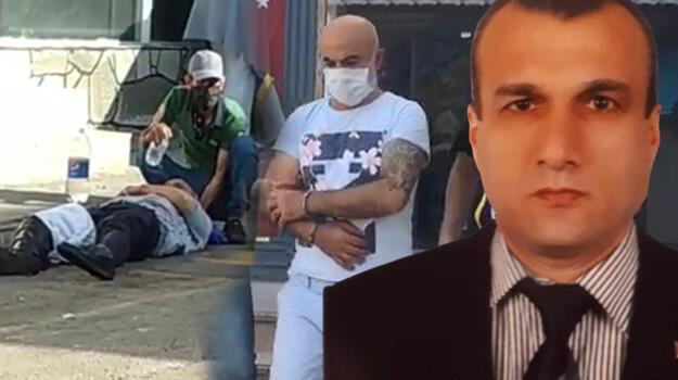 Arkadaş katilinin cebinden 100 kişilik ölüm listesi çıktı!