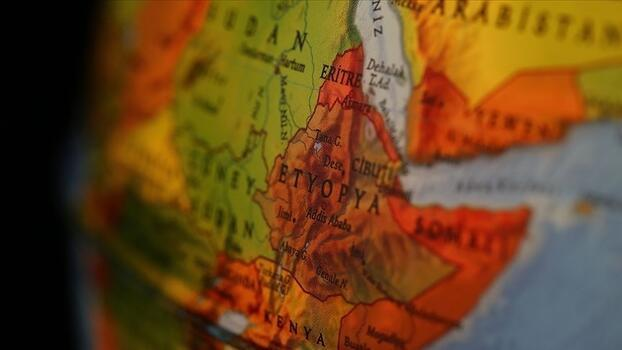 Etiyopya'da uluslararası 3 yardım kuruluşunun çalışmaları durduruldu