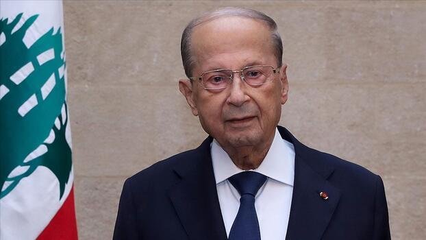 'Lübnan'ın uluslararası toplumun yardım ve desteğine ihtiyacı var'