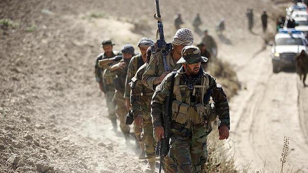 Afganistan'da Taliban'a teslim olan askerler aniden ortalıktan kayboldu