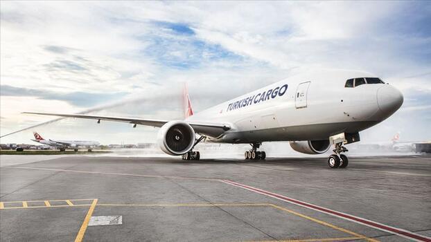 Turkish Cargo 3. sıraya yükseldi