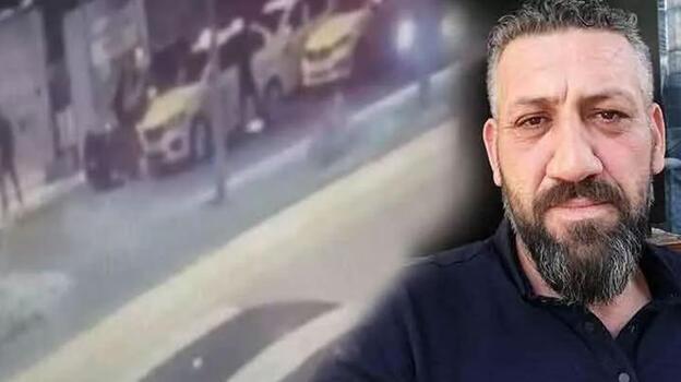 Esenyurt'taki taksici cinayetinde yeni detaylar: Biz şafak taksiyiz, adamın topuğuna sıkarız