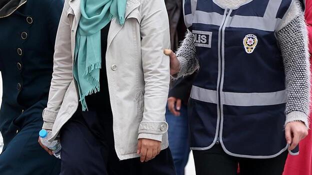 Her yerde aranıyordu!  Ankara'da saklandığı evde yakalandı