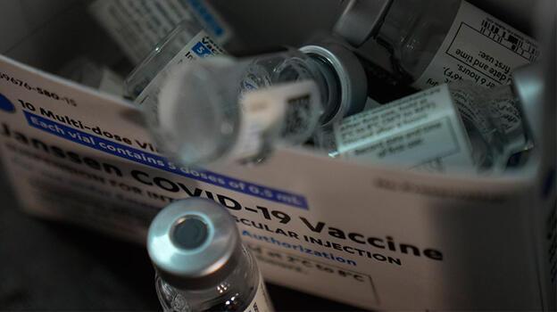 Afrika Birliği, üye ülkelere Johnson & Johnson aşısının dağıtımına başlıyor