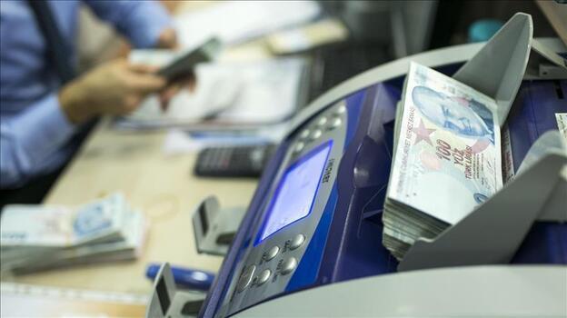 Bankacılık sektörünün aktifleri haziranda arttı