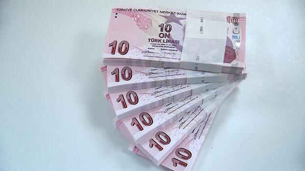 Bankacılık sektörü kredi hacmi 3 trilyon 881,1 milyar lira oldu