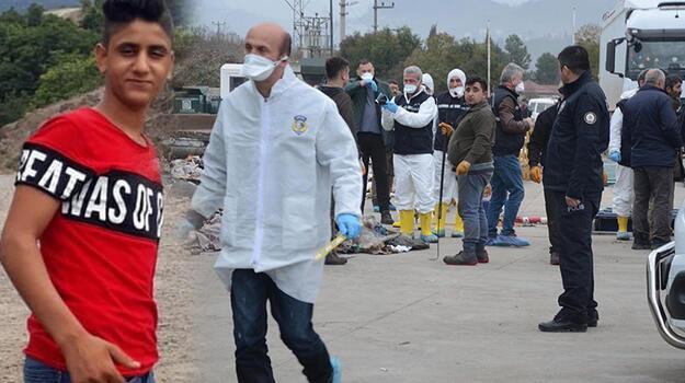 Iraklı Hüseyin'i öldürüp çöpe atan 3 kişiye ağırlaştırılmış müebbet!