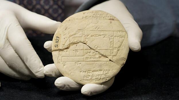 İstanbul'da ortaya çıktı! Tam 3 bin 700 yıllık...