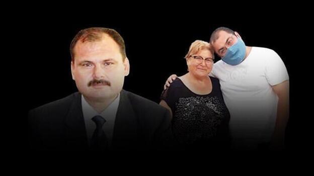 Annesini ve kardeşini öldüren vali yardımcısı hakim karşında! Tanıklar konuştu