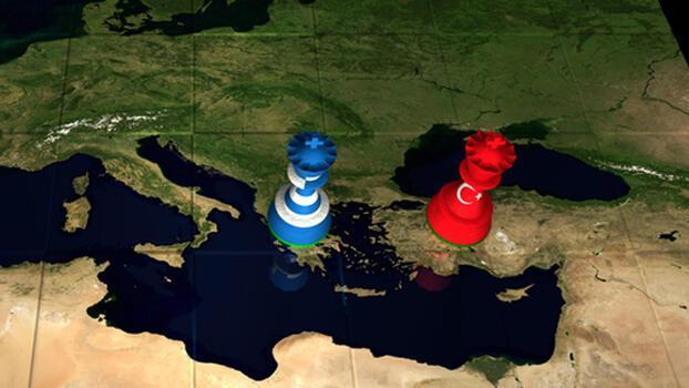 Yunanistan'dan 17 ay sonra flaş Türkiye kararı!