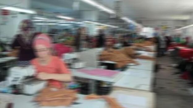 Tekstil atölyesinde Delta varyantı alarmı