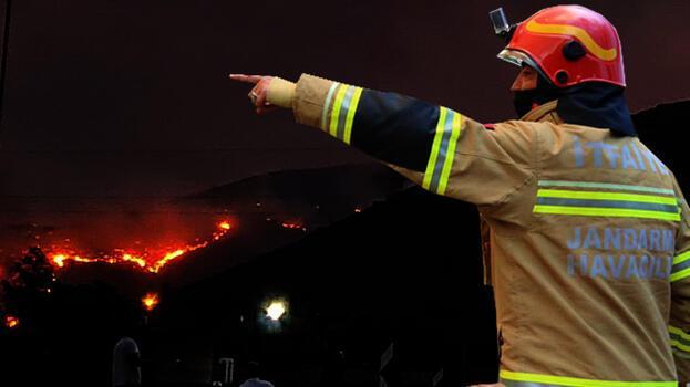 Son Dakika Haberleri: Yangınlarda 9. gün! İyi haberler geliyor...