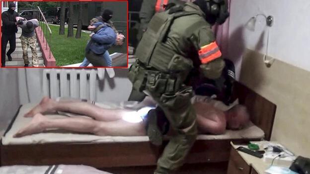Ruslar tuzağa düştü! Olağanüstü 'savaş suçu' operasyonu filmleri aratmadı
