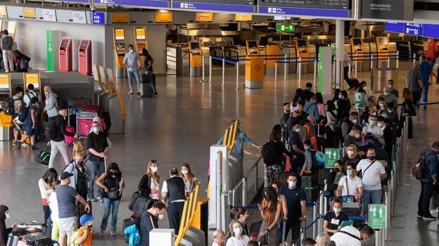 Almanya'da sınırdışı uygulaması yeniden yükselişe geçti