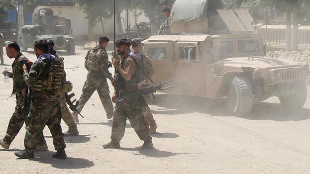 Çin'den Afganistan için 15 milyon dolar yardım sözü geldi