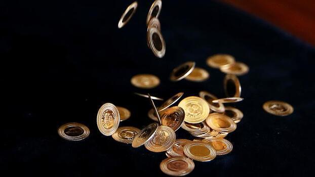 Altının gram fiyatı 489 lira seviyesinde dalgalanıyor
