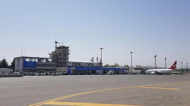 ABD, Kabil Havalimanı'ndan çıkarken milyonlarca dolar hasar bıraktı