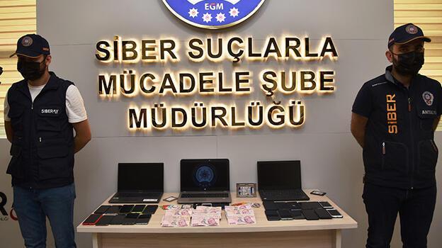 22 ilde 'garantili bahis kuponu' dolandırıcılığı operasyonu: 51 gözaltı