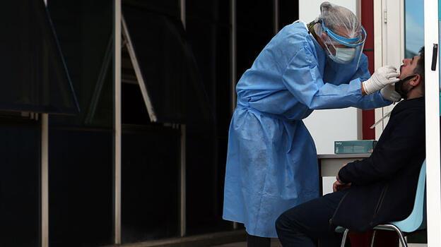 Son dakika! Milli Eğitim Bakanlığı'ndan yeni PCR testi kararı
