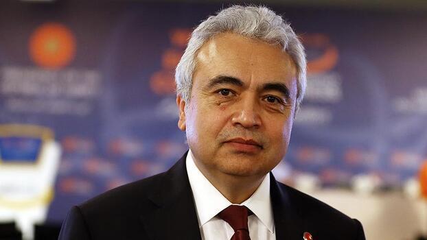 Fatih Birol 'Dünyanın en etkili 100 kişisi' listesindeki tek Türk oldu