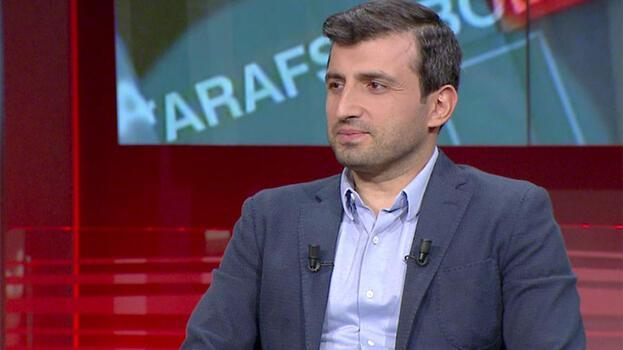 Son dakika... Selçuk Bayraktar'dan CNN TÜRK'te flaş açıklamalar