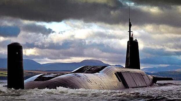 Avustralya, nükleer enerjili denizaltılar inşa edecek