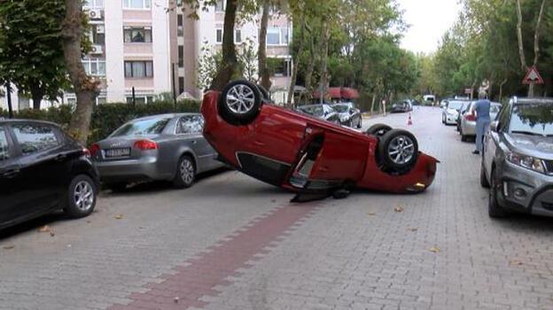 Yer: İstanbul... Sokağa giren gözlerine inanamadı! 'Böyle olması imkansız'