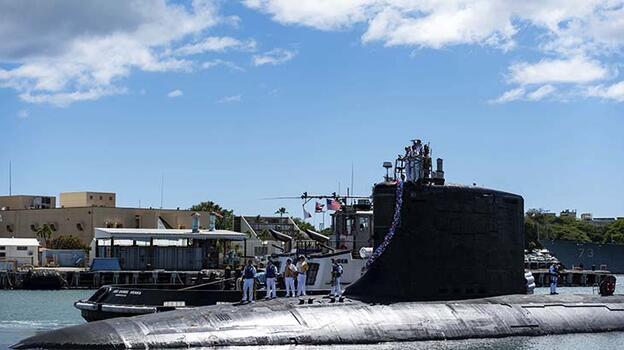 Fransa'dan, Avustralya'nın denizaltı iptaline sert tepki!