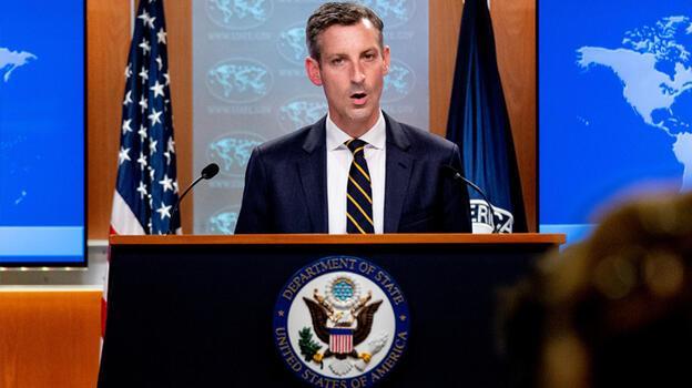 ABD Dışişleri: Türkiye ve Katar, Kabil'den normal uçuşların da başlaması için çalışıyor