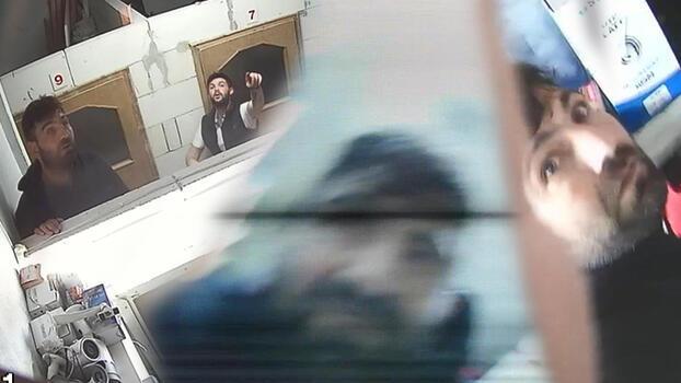 Hırsızlar, kendilerini görüntüleyen güvenlik kamerasını da çaldı!
