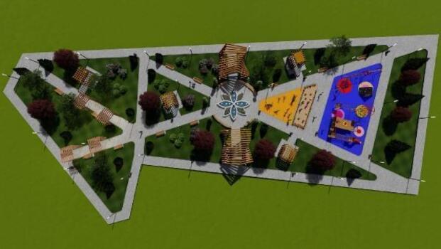 Kocasinan Belediyesi, çok fonksiyonlu park inşa edecek