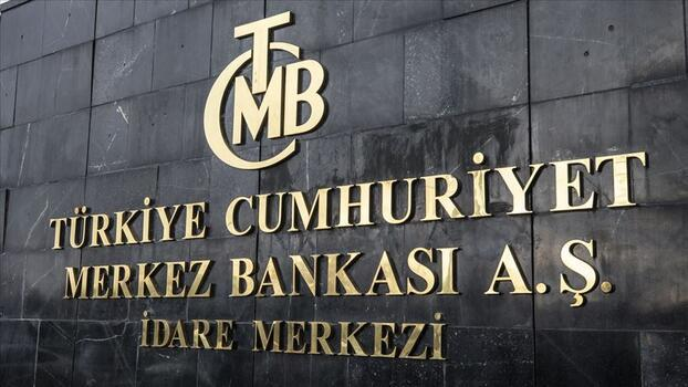 Merkez Bankası rezervleri 120,1 milyar dolar oldu