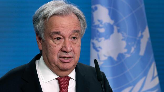 """BM'den """"sera gazı emisyonları acilen azaltılsın"""" uyarısı"""