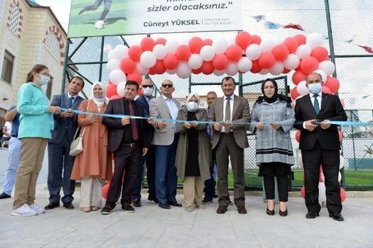 Süleymanpaşa Belediye Başkanı Yüksel: 2022'de büyük yatırımlar geliyor