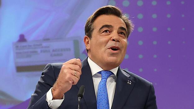 Avrupa Birliği 30 milyar euro bütçeli yeni idare oluşturdu