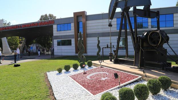 TPAO: İlk kez bir petrol kuyusuna şehidimizin ismini verdik
