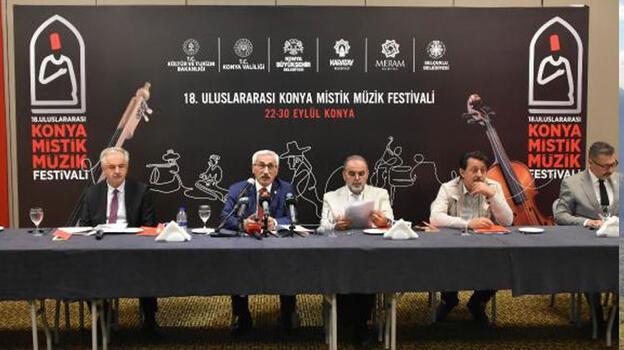 Konya Kültür ve Turizm Müdürü'nden 'sema genelgesi' açıklaması