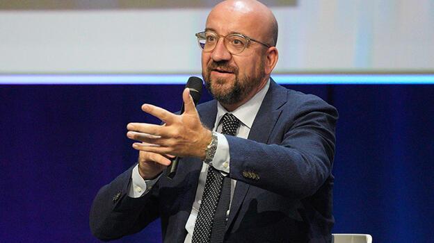 AB Konseyi Başkanı Michel: 'Afganistan'da olanlar gözümüzü açmalı'
