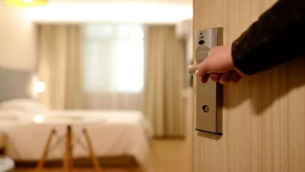 167 odalı otel ihaleyle satılacak